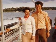 Josef und Margaretha Stani